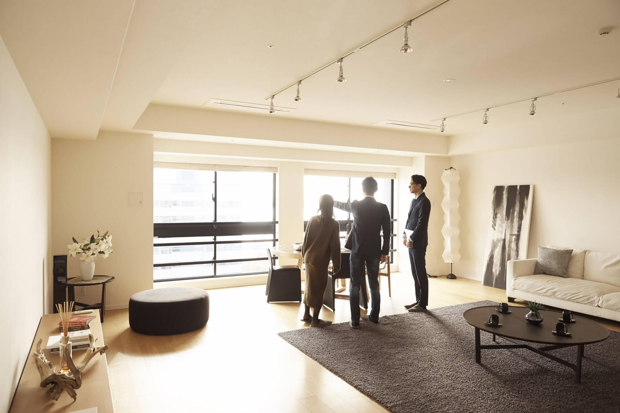 マンション売却のポイント | 手順・税金・相場・査定額UPのコツ